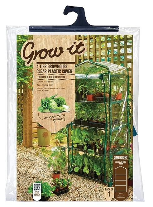 5 Pack Gardman Tool Hooks Double Gardening Supplies