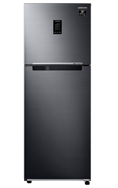 Frost-Free Double Door Refrigerator Under 40000
