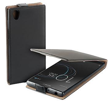 Yayago Funda con tapa para Sony Xperia L1 carcasa cover ...