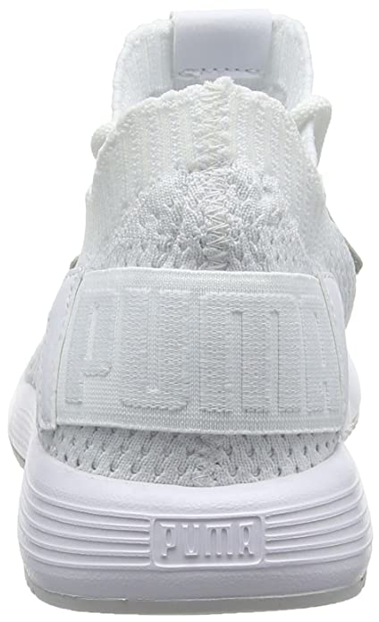 Uprise Sneakers Adulte Basses Puma Mixte Knit BU6YnSn