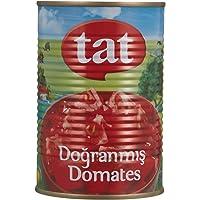 Tat Doğranmış Domates 400 gr