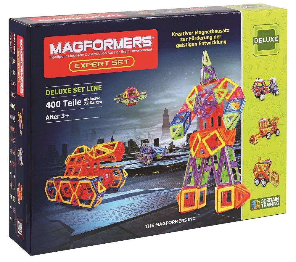 Unbekannt Magformers 274-49 Konstruktionsspielzeug
