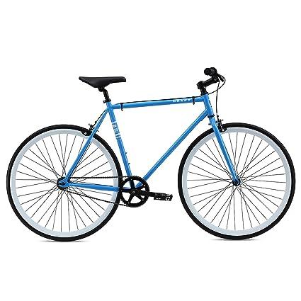 Amazon.com : SE Bikes Draft Single Speed Urban City Commuter Bike ...