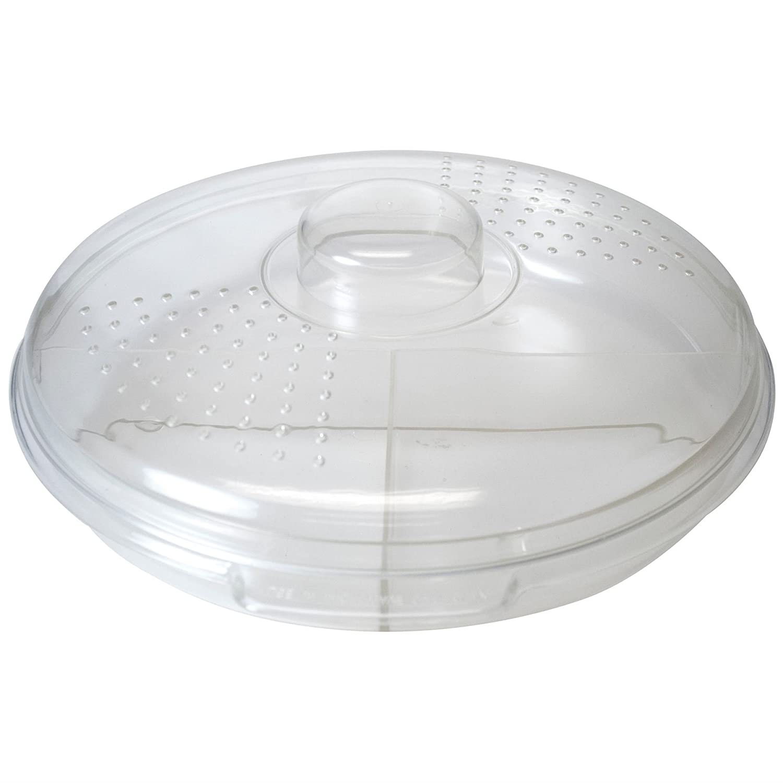 Nevera y congelador Segura Plato Dividido 9 Microondas resistente a las manchas