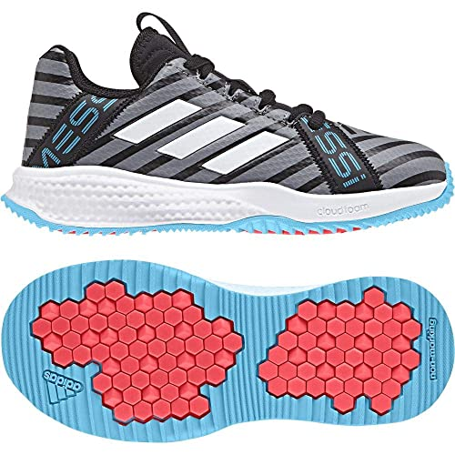 adidas Rapidaturf Messi K, Zapatillas de Deporte Unisex Niños: Amazon.es: Zapatos y complementos