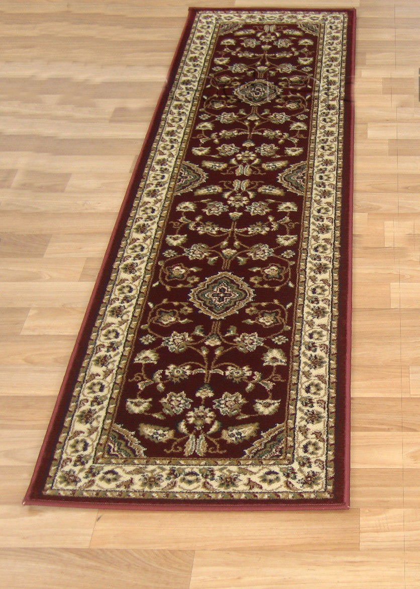 alfombras pasillo