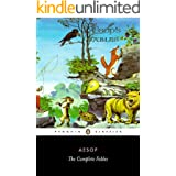 Aesop's Fables : Complete Illustrated Classics Collection : Over 200 + Aesop's Fables