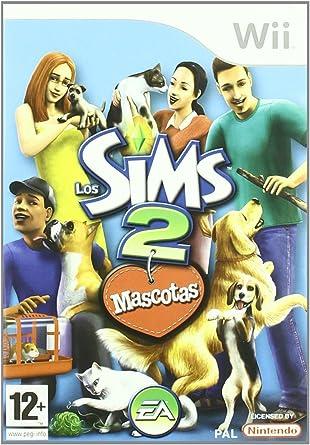 Sims 2 Mascotas: Amazon.es: Videojuegos