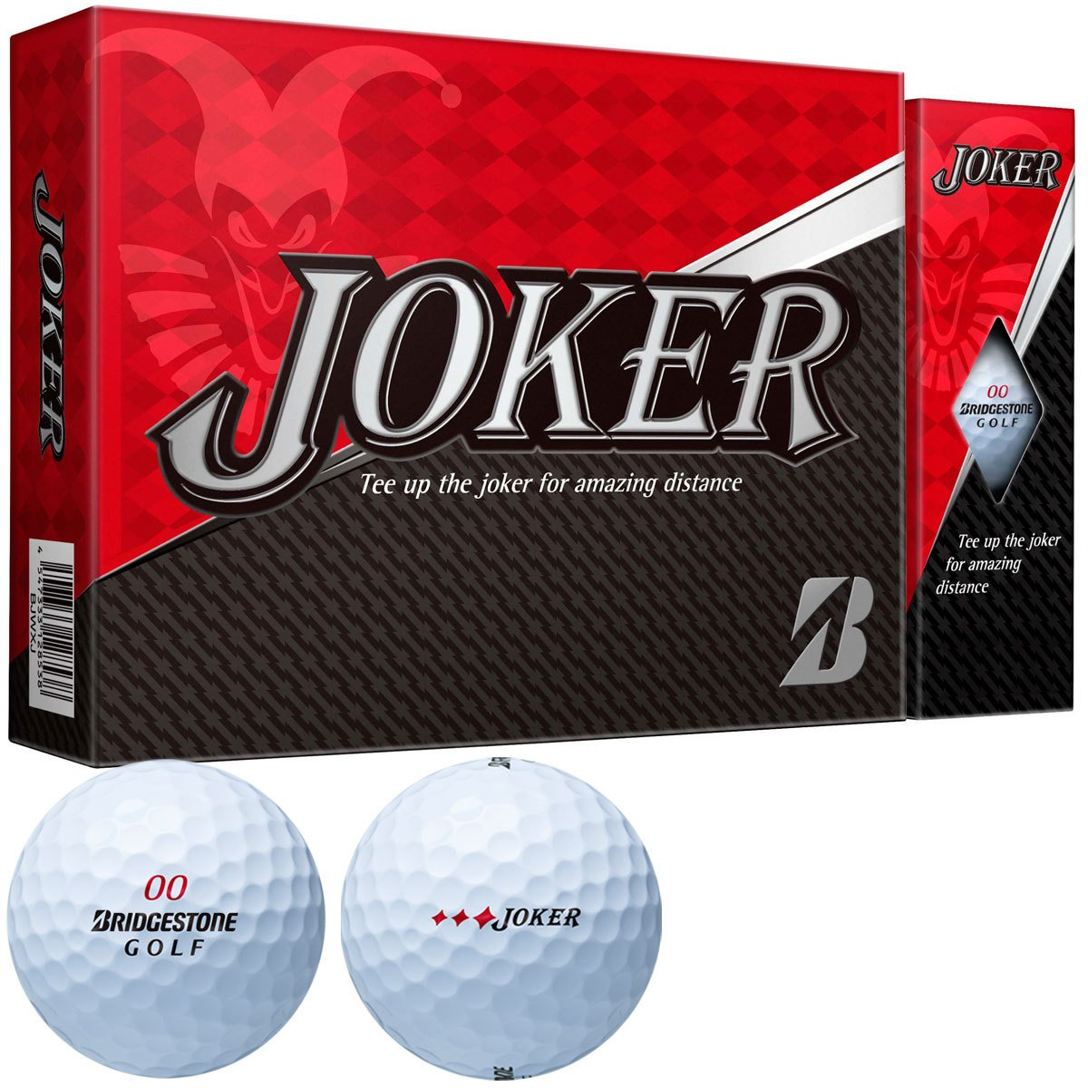 BRIDGESTONE GOLF  JOKER