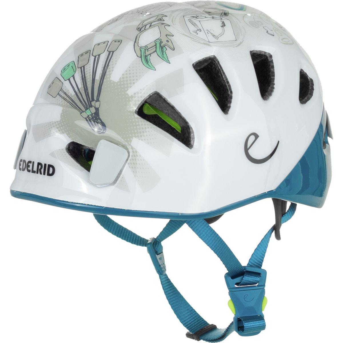 EDELRID Shield II Softshell Climbing Helmet by EDELRID