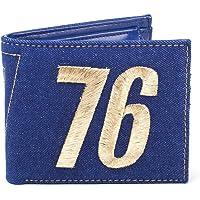 Fallout 76 Portafoglio blu