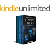 Reading Relics Box Set: A Christian Based EMP Mystery Series