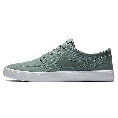 Nike SB Portmore II SOLAR CNVS 880268 300: : Schuhe