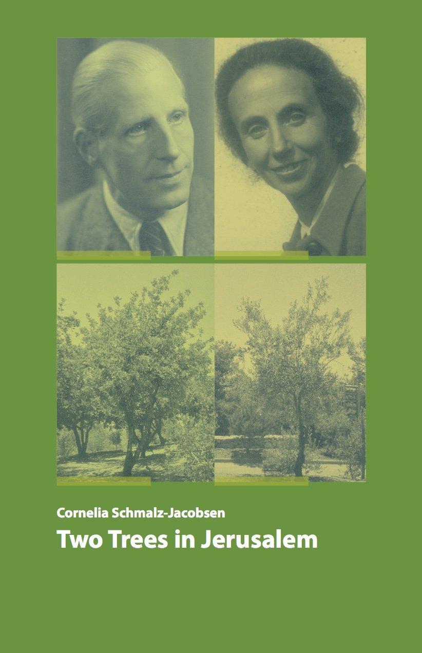 Download Two Trees in Jerusalem ebook
