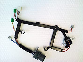 711dYsmhzAL._SX355_ amazon com 4l60e transmissions internal wire harness 2003 2005 gm 4l60e internal wiring harness at couponss.co