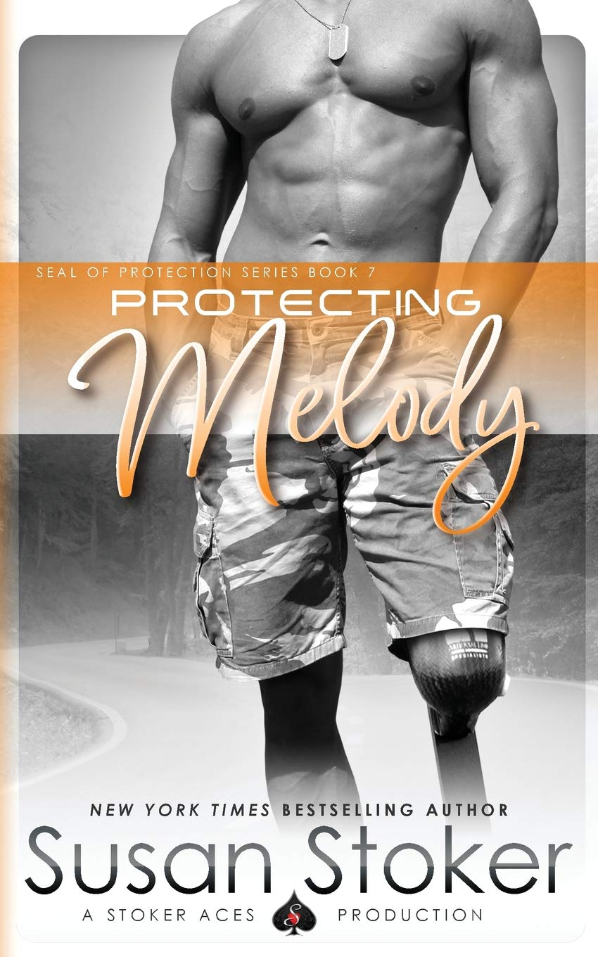 Download Protecting Melody (SEAL of Protection) (Volume 7) pdf epub