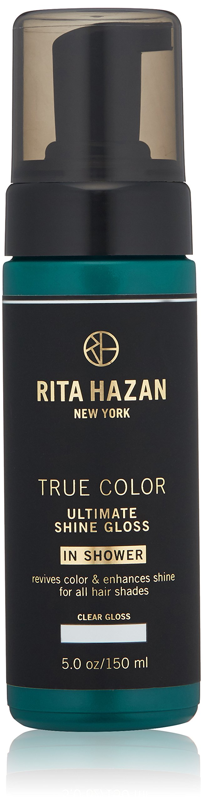 Rita Hazan- Ultimate True Color Shine Gloss- Revives Color and Enhances Shine(In Shower)