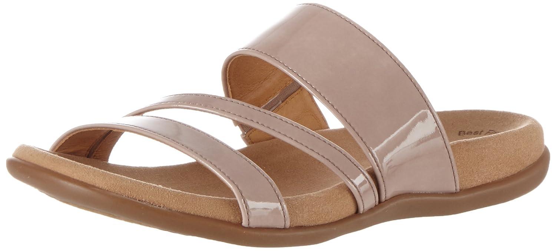 Gabor Shoes Fashion, Mules para Mujer 44 EU|Rosa (Antikrosa 70)