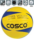Cosco Spike Volley Ball, Size 4