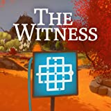The Witness - PS4 [Digital Code]