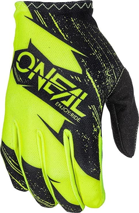 Gr/ö/ße ONEAL Matrix Burnout MX DH FR Handschuhe orange//schwarz 2018 Oneal M 8.5