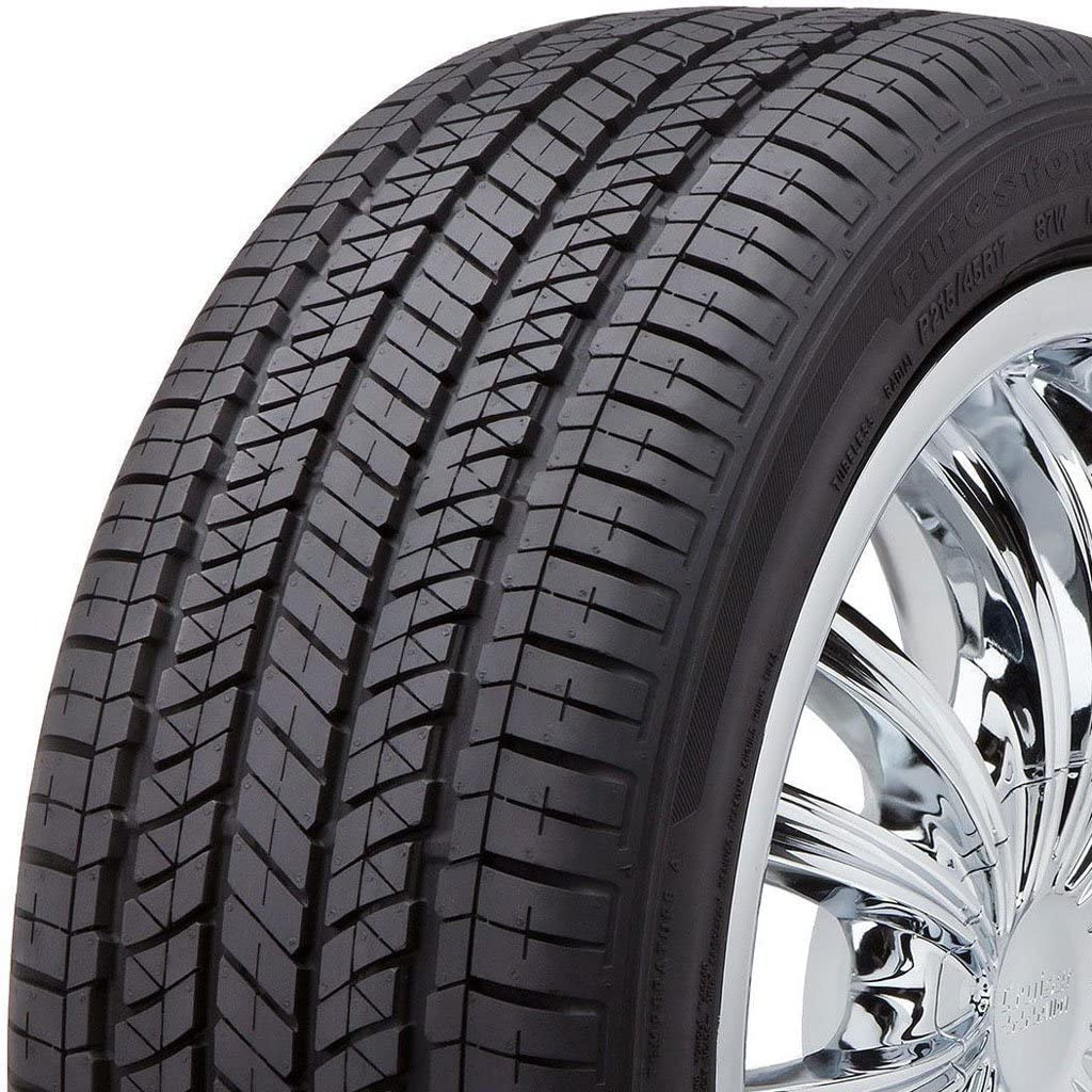 Firestone FR740 Performance Radial Tire