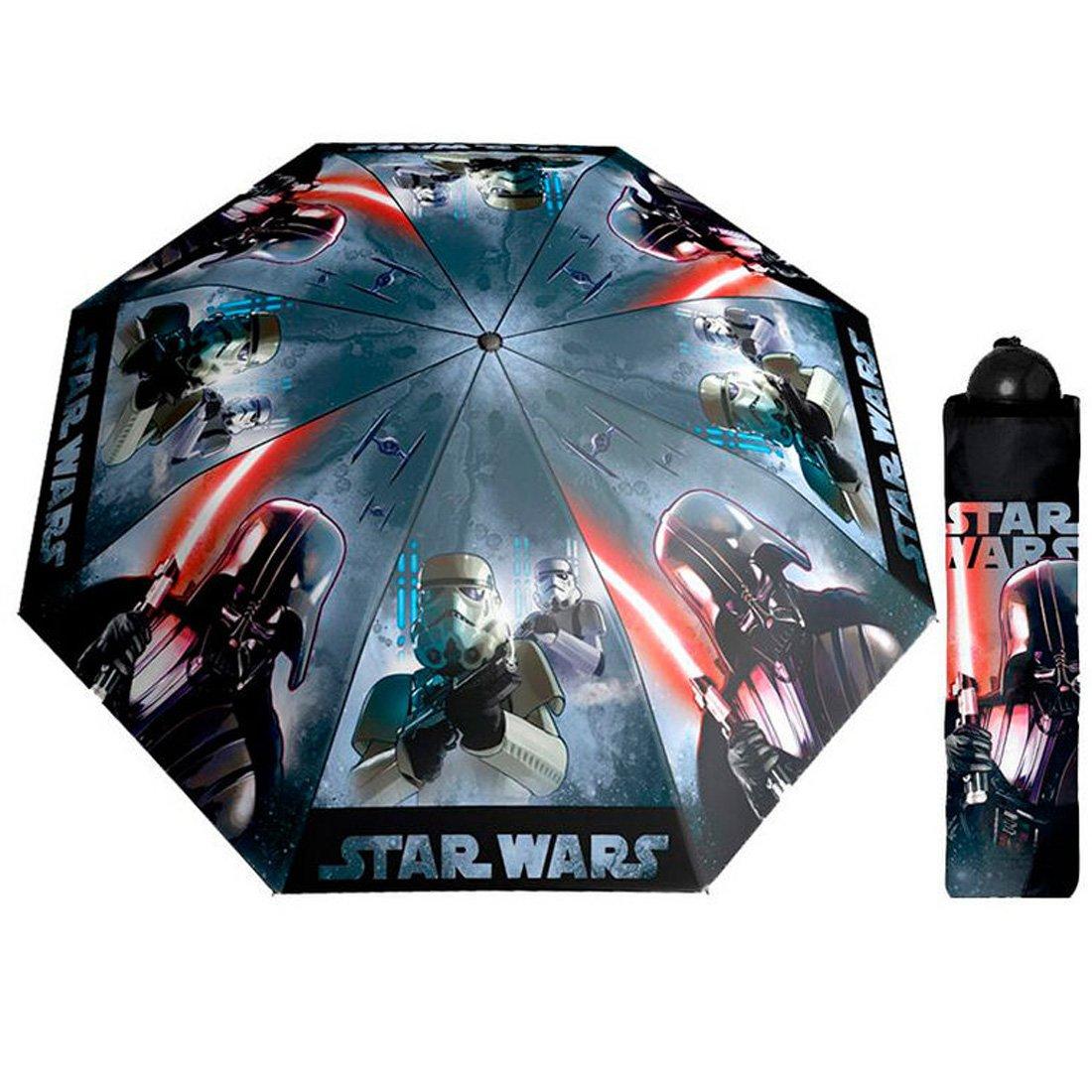 Star Wars - Stormtrooper Hand Kinderschirm 50 cm Perletti SWHX50641 Film & Fernsehen