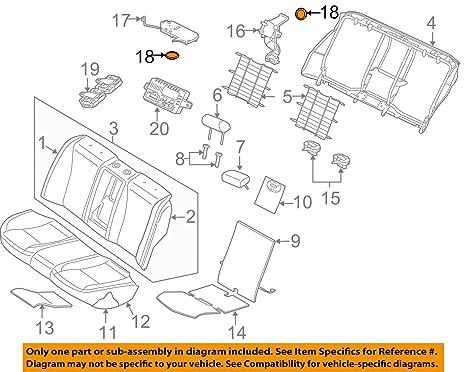 Amazon.com: Jaguar C2C36093 HVAC Seat Filter: Automotive on