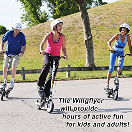 Amazon.com: wingflyer Z100 – Fire Engine Red: Sports & Outdoors