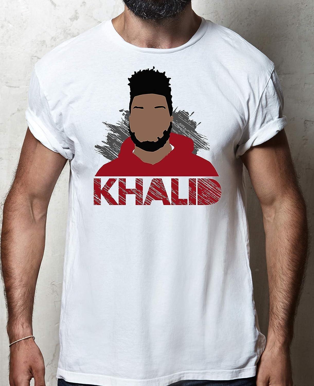 Khalid American N Long Shirts