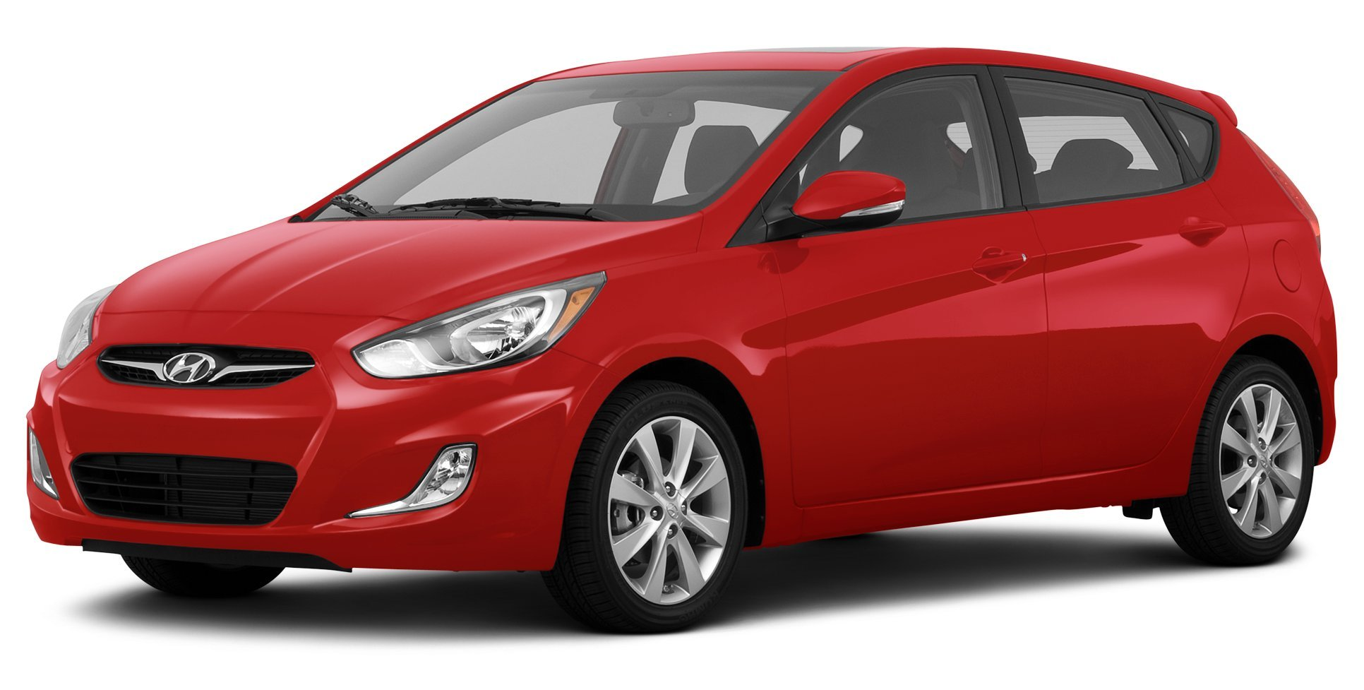 ... 2013 Hyundai Accent SE, 5-Door Hatchback Manual Transmission ...