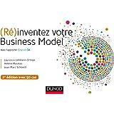(Ré) inventez votre Business Model - 2e éd. - Avec l'approche Odyssée 3.14