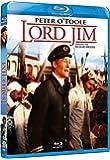 Lord Jim (1965) [ Blu-Ray, Reg.A/B/C Import - Spain ]