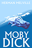 Moby Dick (Includes footnotes, illustrations and FREE audiobook link)