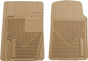 Husky Liners - 51113 Front Floor Mats Fits 97-99 CL, 01-03 CL, 02-06 RSX, 95-06 TL/RL Tan