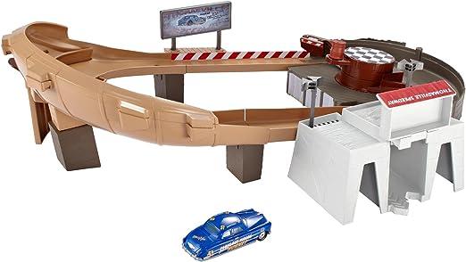 Cars 3 - Supercircuito Thomasville: Amazon.es: Juguetes y juegos