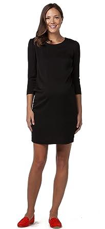 dcb3f49701c Rosie Pope Maternity Sloane Dress - Black