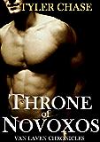 THRONE OF NOVOXOS: VAN LAVEN CHRONICLES (Book 1)