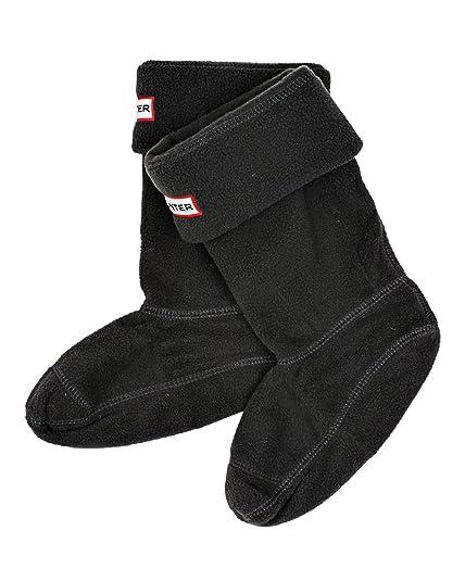 Hunter Calcetines de lana para las botas de goma: Amazon.es: Zapatos y complementos