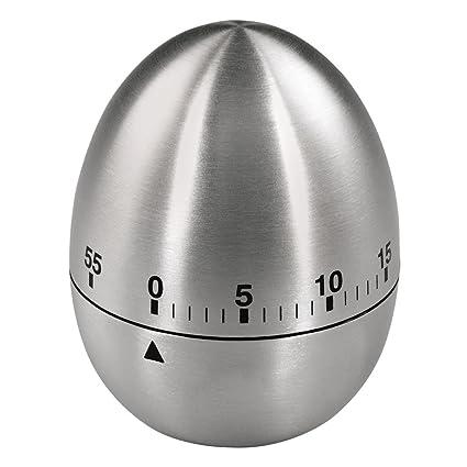 Xavax Timer Timer per Cucina, Alluminio: Amazon.it: Casa e cucina