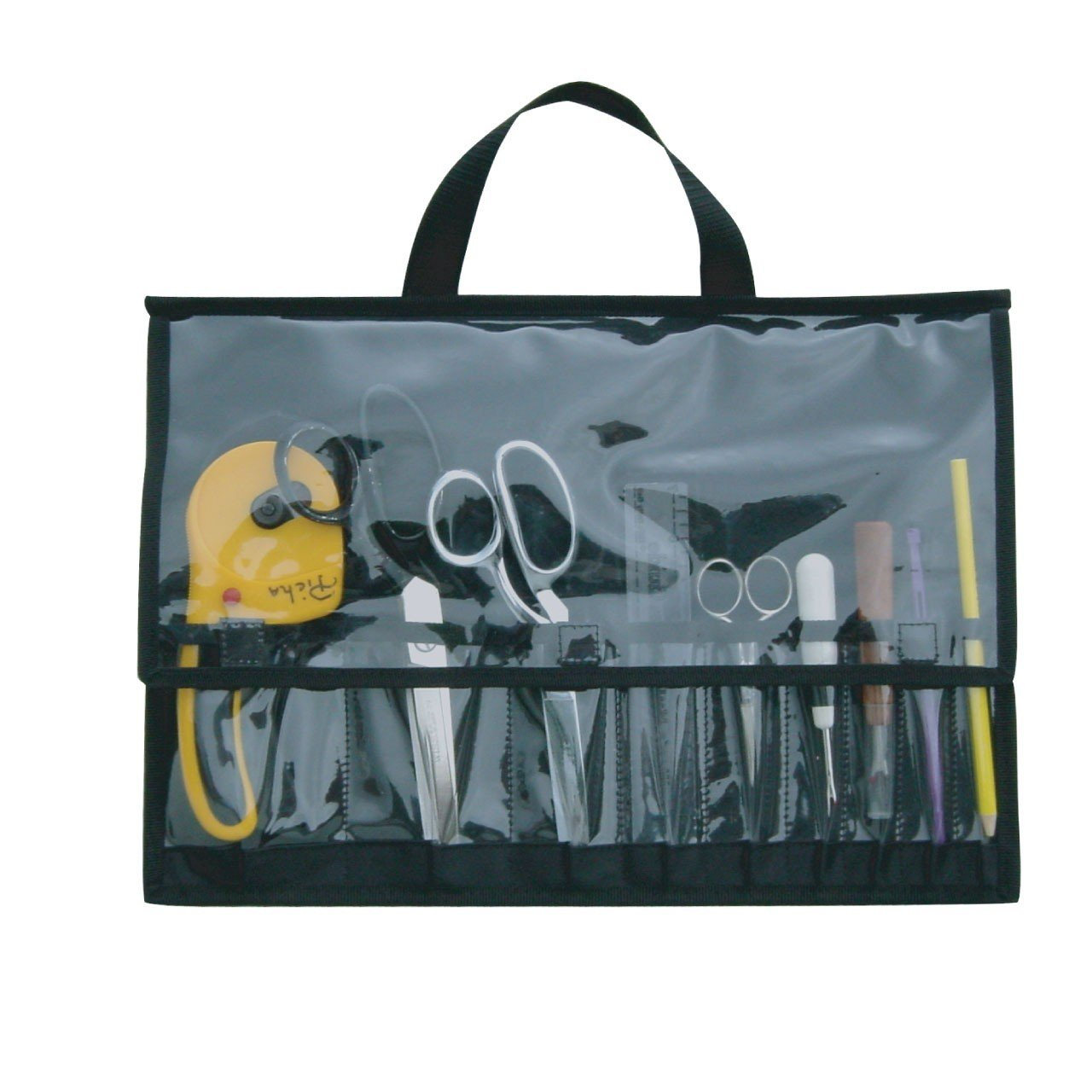 Tutto Tool Holder-Lime