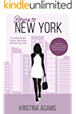 Return to New York: 'Inspiring, thought-provoking, and heartwarming.' (What Happens in... Book 3)