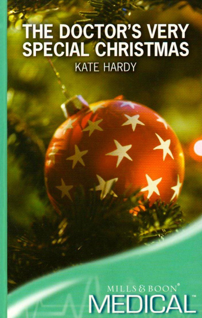 Download The Doctor's Very Special Christmas (Medical Romance) ebook