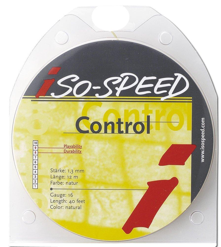 ISOSPEED Tennissaite Control Classic, 12 m, 2005