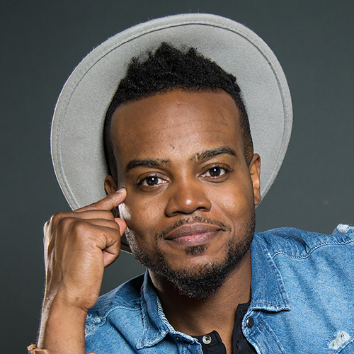 Travis Greene on Amazon Music