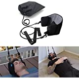 Hammock for Neck,Neck Massager for Men Women Portable Neck Relaxion Pain Relief Hammock Massager