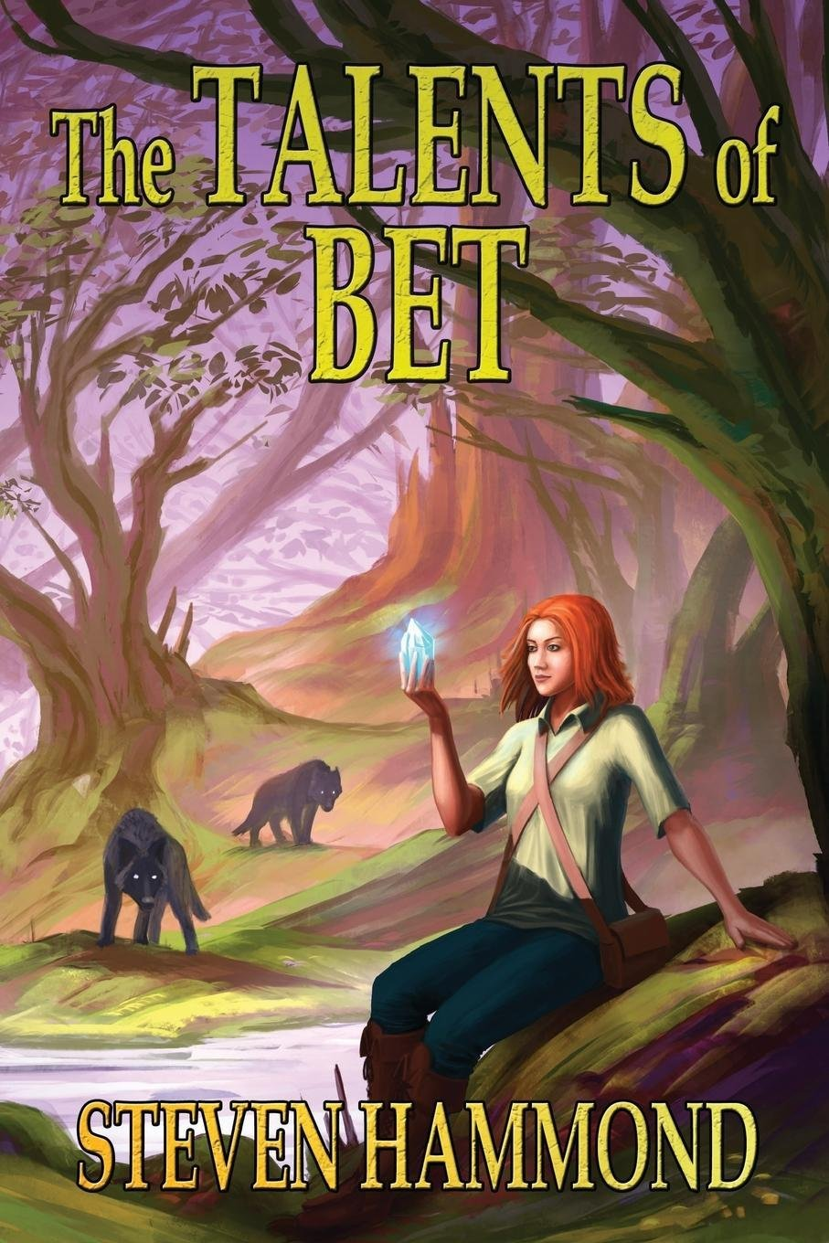 The Talents of Bet (Volume 1) ebook