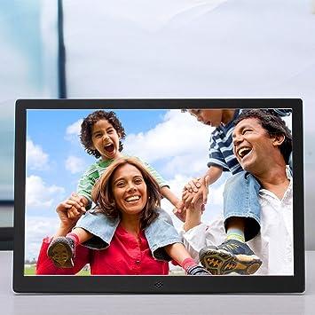 Oldtime® - Marco digital de 8 pulgadas, 4 GB, pantalla LCD de alta