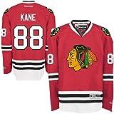 Reebok Chicago Blackhawks Patrick Kane #88 NHL Trikot Home