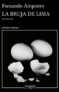 La bruja de Lima (Spanish Edition)